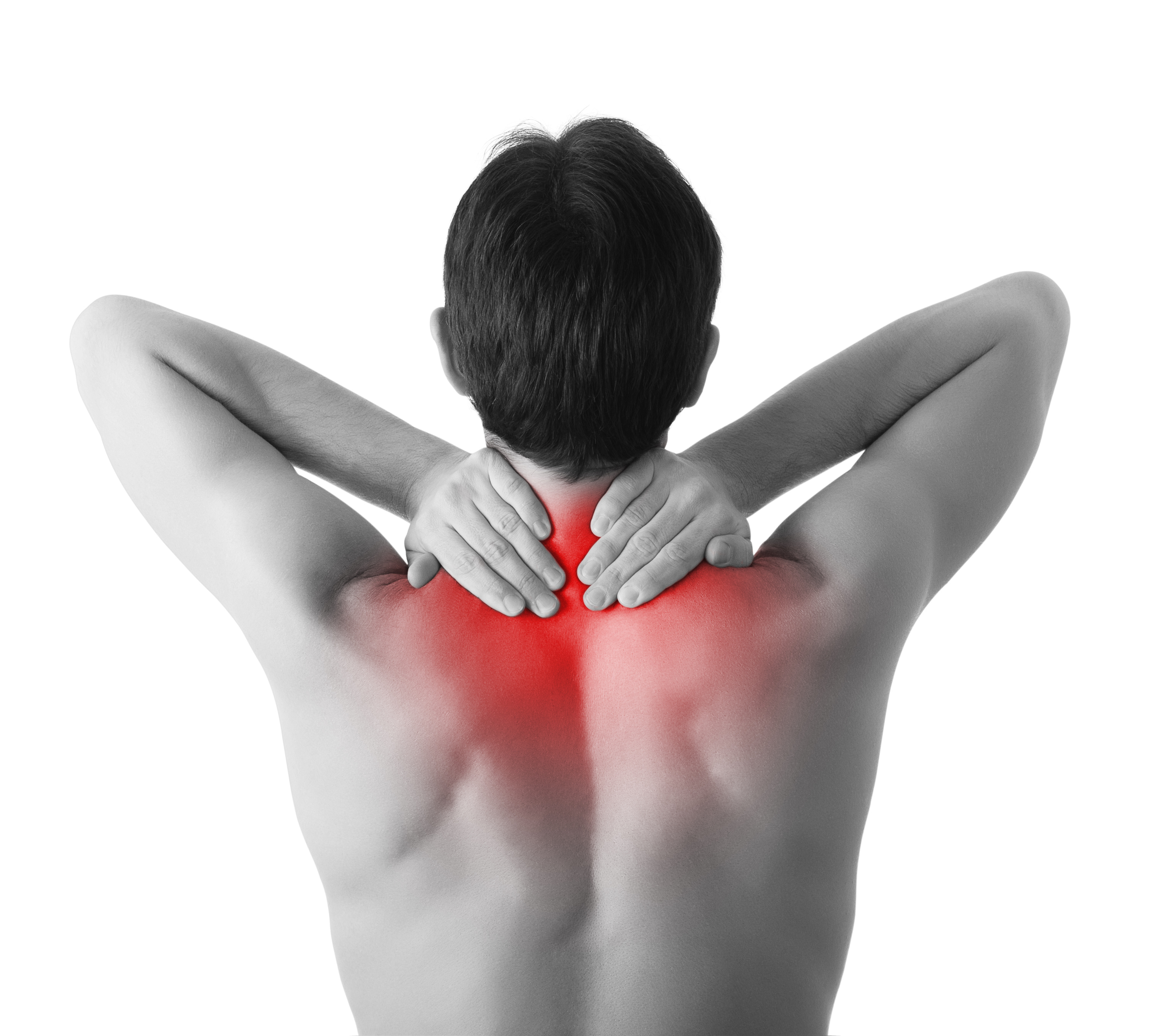 Neck Pain Relief High Power Laser Therapy Center