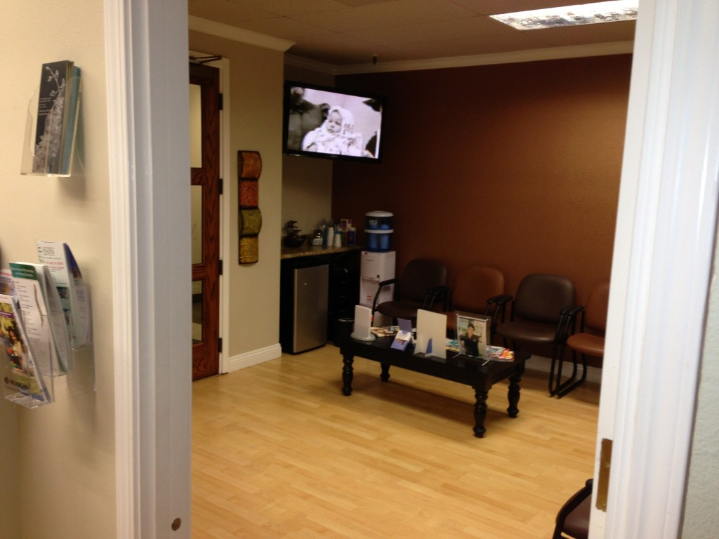 Office1 2 High Power Laser Therapy Center